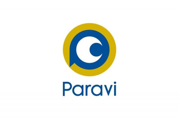 【Paravi】という新参者。
