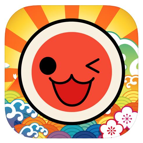 【太鼓の達人プラス】最強のリズムゲームがスマホアプリで出てました…。